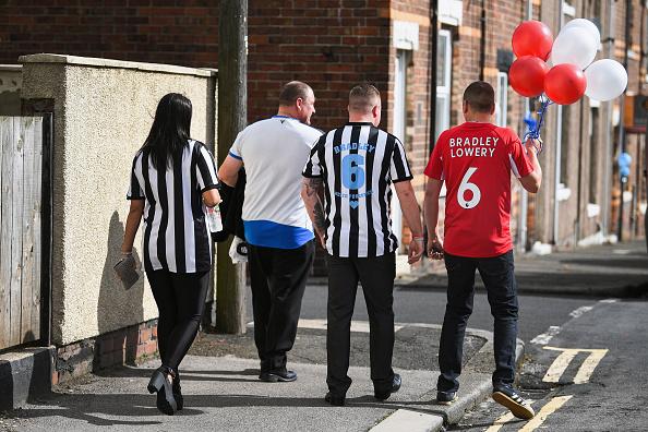 Soccer「Funeral Held For Bradley Lowery」:写真・画像(2)[壁紙.com]