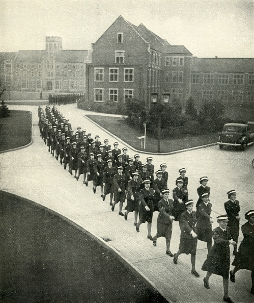 Air Force「Cadets On The March」:写真・画像(18)[壁紙.com]
