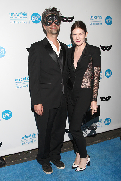 Making Money「UNICEF Next Generation Presents Its Third Annual UNICEF Black & White Masquerade Ball」:写真・画像(10)[壁紙.com]