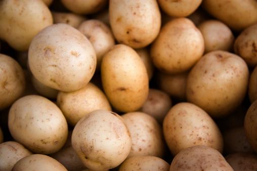 Market Stall「Yukon Gold Potatoes」:スマホ壁紙(16)