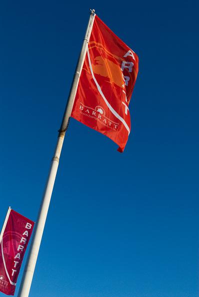 Sunny「Barratt Homes flags」:写真・画像(15)[壁紙.com]