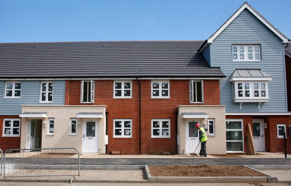 Real Estate「New Build Housing Companies Struggle Under The Credit Crunch」:写真・画像(12)[壁紙.com]