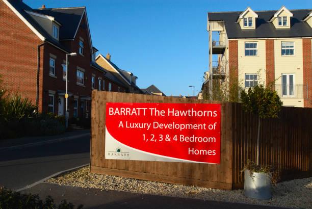 Barratt Homes development, Witham, UK:ニュース(壁紙.com)