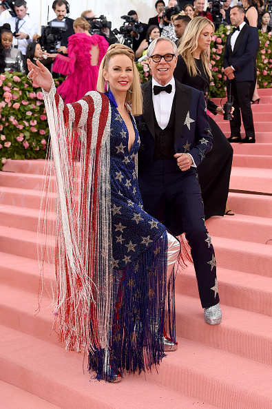 Tommy Hilfiger - Designer Label「The 2019 Met Gala Celebrating Camp: Notes on Fashion - Arrivals」:写真・画像(9)[壁紙.com]