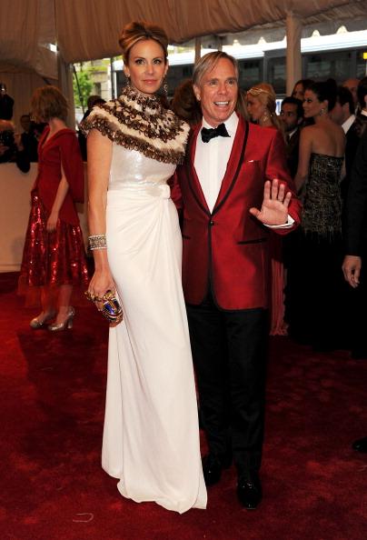 """Alexander McQueen - Designer Label「""""Alexander McQueen: Savage Beauty"""" Costume Institute Gala At The Metropolitan Museum Of Art - Arrivals」:写真・画像(11)[壁紙.com]"""