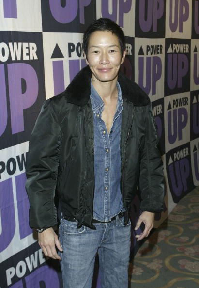 Jenny Shimizu「Power Premiere Awards Honoring the 10 Amazing Gay Women in Hollywood - Arrivals」:写真・画像(0)[壁紙.com]