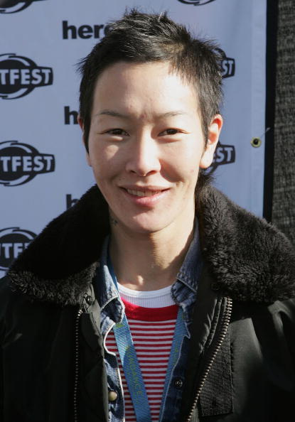 Jenny Shimizu「Sundance Outfest Queer Brunch With John Waters」:写真・画像(6)[壁紙.com]