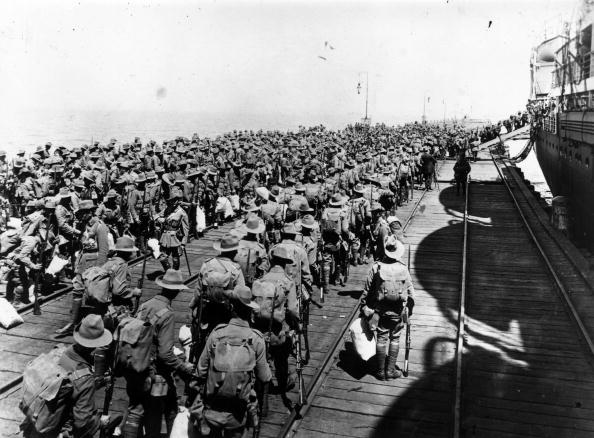 オーストラリア「To War」:写真・画像(0)[壁紙.com]