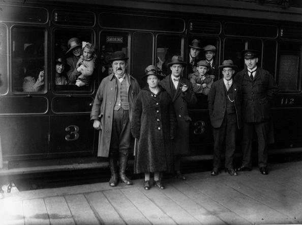Railroad Car「Family Carriage」:写真・画像(17)[壁紙.com]