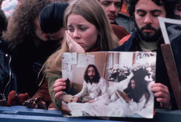 Murder「Mourning Lennon」:写真・画像(8)[壁紙.com]