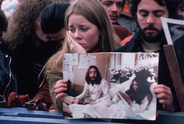 Death「Mourning Lennon」:写真・画像(17)[壁紙.com]