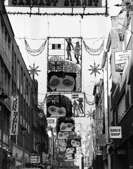Cool Attitude「Carnaby Christmas」:写真・画像(16)[壁紙.com]