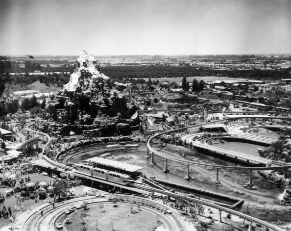 Disneyland - California「Disneyland」:写真・画像(17)[壁紙.com]