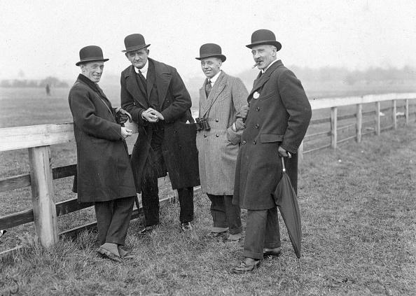Sports Track「Cheltenham Races」:写真・画像(6)[壁紙.com]