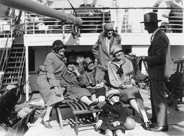 Boat Deck「Maiden Voyage」:写真・画像(6)[壁紙.com]