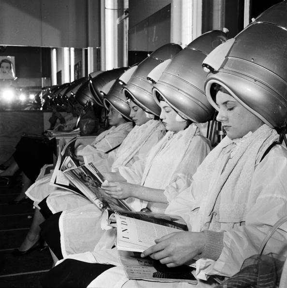 Harry Kerr「Haircare」:写真・画像(8)[壁紙.com]