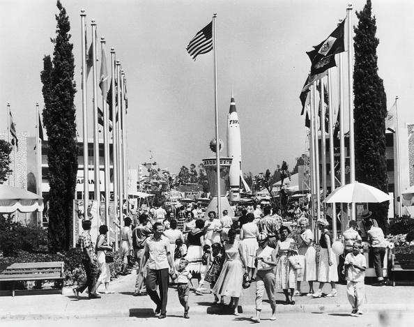 Disneyland - California「Disneyland」:写真・画像(16)[壁紙.com]