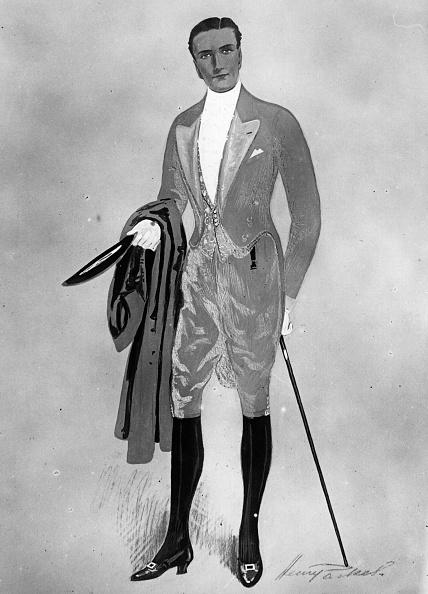 High Heels「Dinner Suit」:写真・画像(18)[壁紙.com]