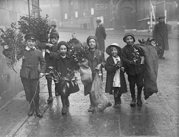 Carrying「Christmas Kids」:写真・画像(9)[壁紙.com]