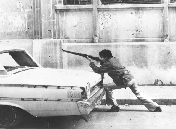 Lebanon - Country「Beirut Gunfighter」:写真・画像(0)[壁紙.com]