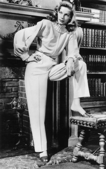 Lauren Bacall「Lauren In Wool」:写真・画像(0)[壁紙.com]