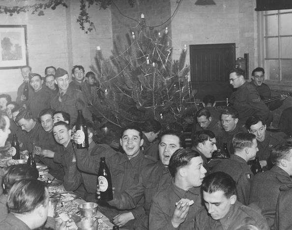 Christmas「Soldiers' Christmas」:写真・画像(3)[壁紙.com]