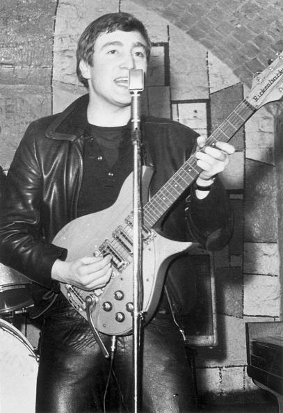 Liverpool - England「John Lennon」:写真・画像(8)[壁紙.com]
