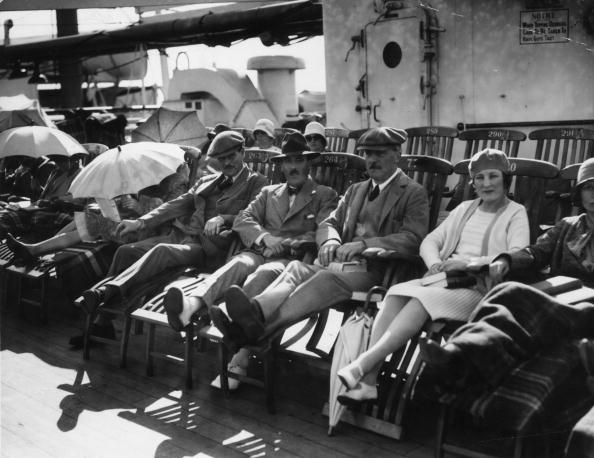 Boat Deck「Society Cruise」:写真・画像(17)[壁紙.com]
