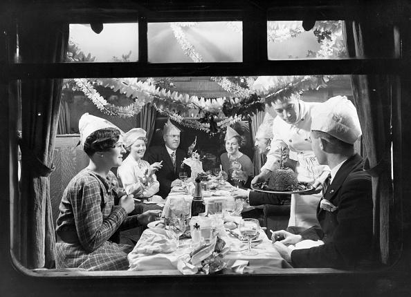 Christmas「Party Train」:写真・画像(19)[壁紙.com]