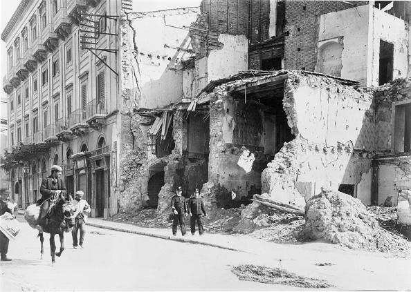 Sicily「Sicilian Disaster」:写真・画像(10)[壁紙.com]