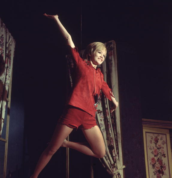 Gaiety Theatre「Hayley Mills」:写真・画像(9)[壁紙.com]