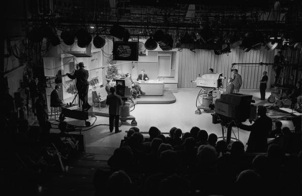 Television Studio「'Tonight' Studio」:写真・画像(4)[壁紙.com]