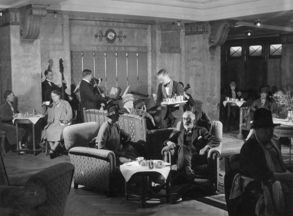 Passenger「Liner Lounge」:写真・画像(12)[壁紙.com]