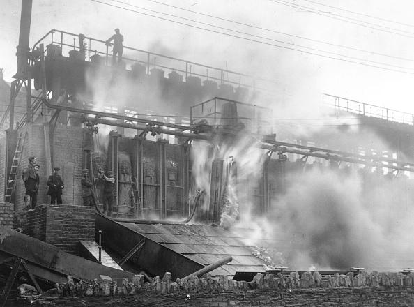 Cardiff - Wales「Welsh Coal Mine」:写真・画像(12)[壁紙.com]