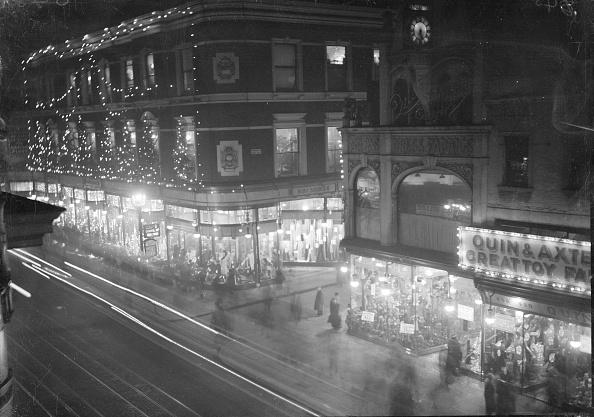 20th Century「Christmas Lights」:写真・画像(9)[壁紙.com]
