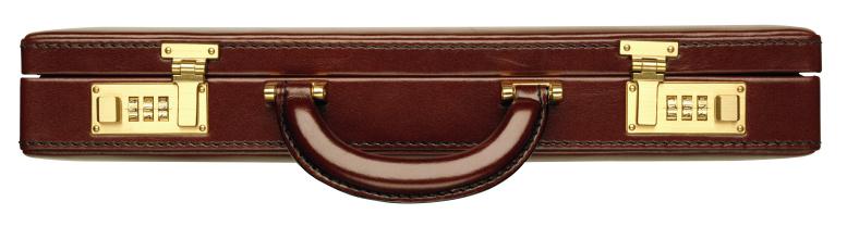 Briefcase「Leather Briefcase」:スマホ壁紙(4)