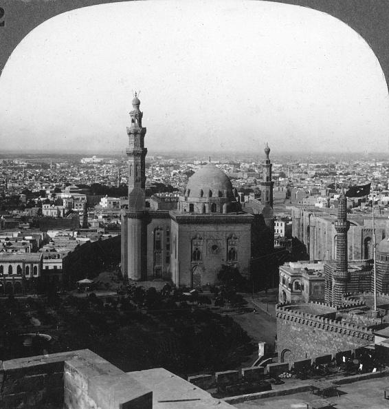Superb view「'Cairo - home of the Arabian nights, greatest city of Africa, Egypt', 1905.Artist: Underwood & Underwood」:写真・画像(10)[壁紙.com]