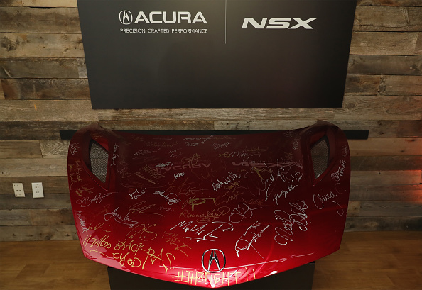 NSX「Acura Studio At Sundance Film Festival 2017 - Day 5 - 2017 Park City」:写真・画像(14)[壁紙.com]
