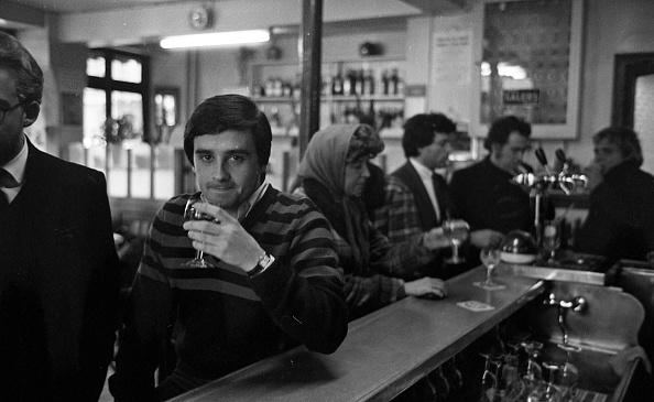 Philippe Le Tellier「Thierry Le Luron」:写真・画像(6)[壁紙.com]