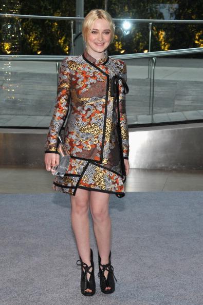 Larry Busacca「2012 CFDA Fashion Awards - Cocktails」:写真・画像(2)[壁紙.com]
