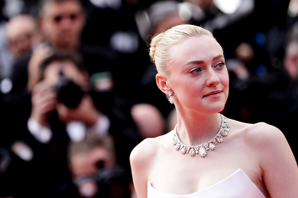 """Cannes International Film Festival「""""Once Upon A Time In Hollywood"""" Red Carpet - The 72nd Annual Cannes Film Festival」:写真・画像(15)[壁紙.com]"""