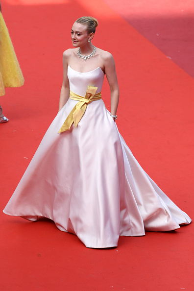 """Cannes International Film Festival「""""Once Upon A Time In Hollywood"""" Red Carpet - The 72nd Annual Cannes Film Festival」:写真・画像(12)[壁紙.com]"""