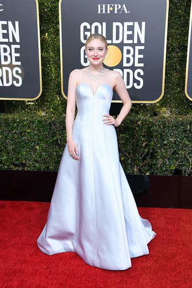 Dakota Fanning「76th Annual Golden Globe Awards - Arrivals」:写真・画像(17)[壁紙.com]