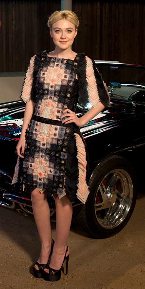 "Slingback Shoe「Chanel ""Metiers d'Art"" Show」:写真・画像(15)[壁紙.com]"