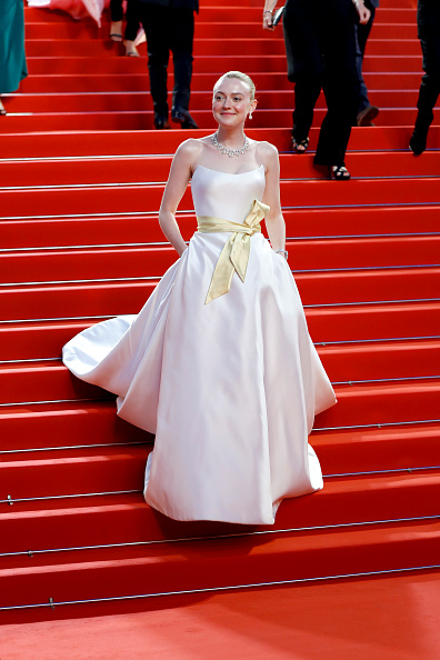 "Cannes International Film Festival「""Once Upon A Time In Hollywood"" Red Carpet - The 72nd Annual Cannes Film Festival」:写真・画像(11)[壁紙.com]"