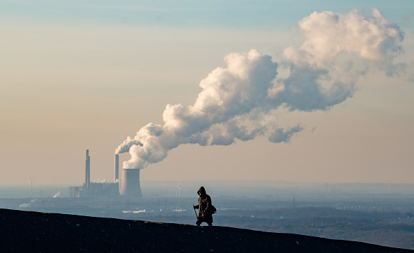 Greenhouse Gas「Reports Indicate 2016 Was Hottest Year On Record」:写真・画像(9)[壁紙.com]