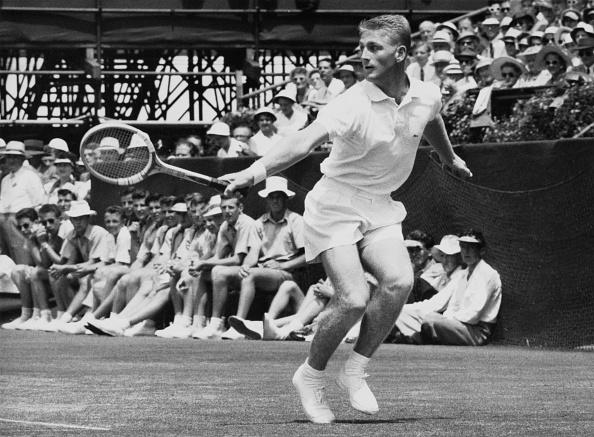 Lew Hoad「1954 Davis Cup」:写真・画像(17)[壁紙.com]