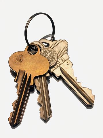 Freedom「Three Keys on Keyring」:スマホ壁紙(9)