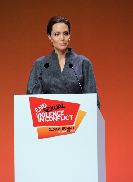 Eamonn M「Global Summit To End Sexual Violence In Conflict」:写真・画像(4)[壁紙.com]