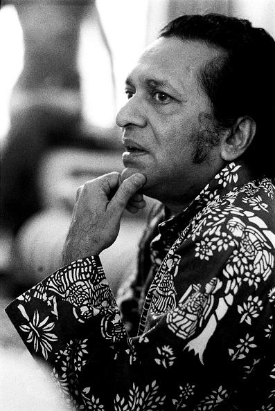 ワールドミュージック「Ravi Shankar」:写真・画像(14)[壁紙.com]